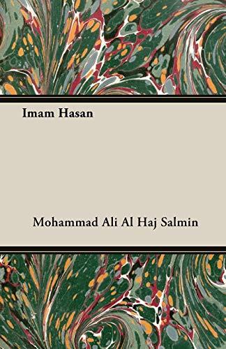 9781406711240: Imam Hasan