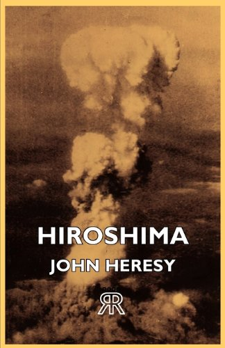 9781406720693: Hiroshima