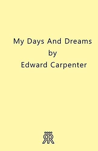 9781406727722: My Days and Dreams