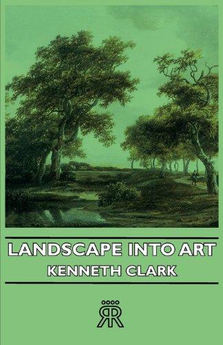 9781406728248: Landscape into Art