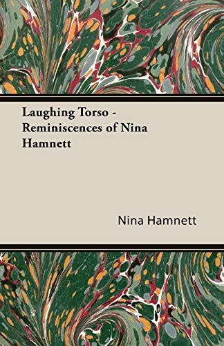 Laughing Torso - Reminiscences Of Nina Hamnett: Nina Hamnett