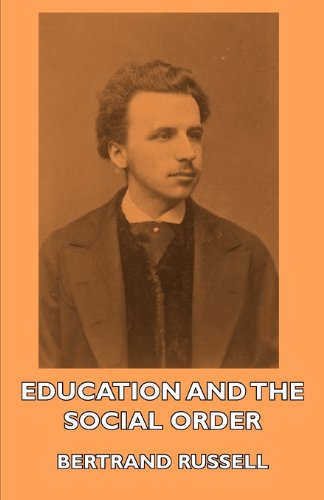 9781406733266: Education and the Social Order