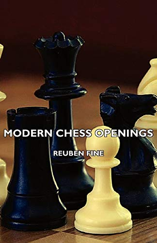 9781406737981: Modern Chess Openings
