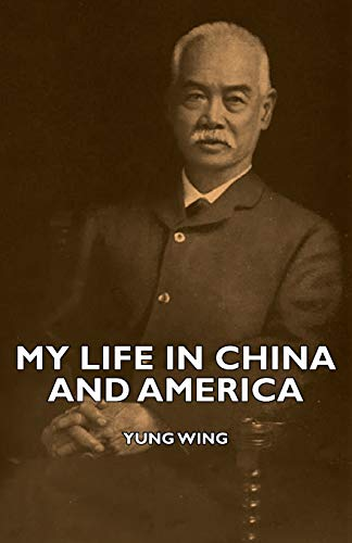 9781406739688: My Life in China and America