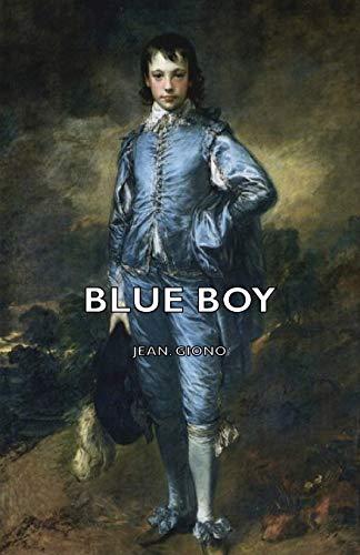 9781406755367: Blue Boy