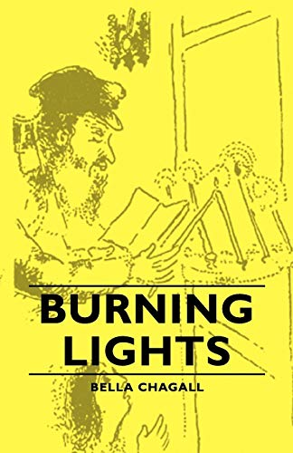 9781406756456: Burning Lights