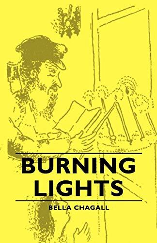 9781406756456: Burning Lights