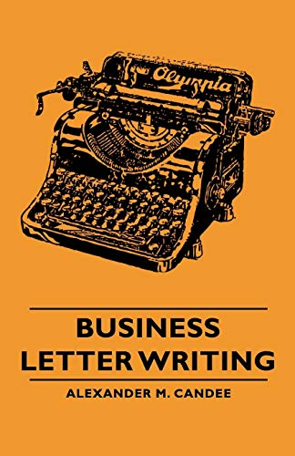 books on letter writing