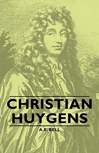 9781406758573: Christian Huygens