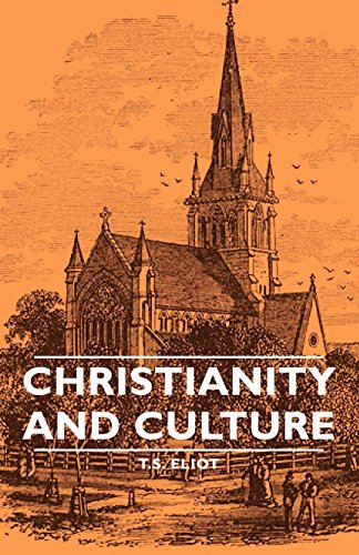 9781406758580: Christianity and Culture