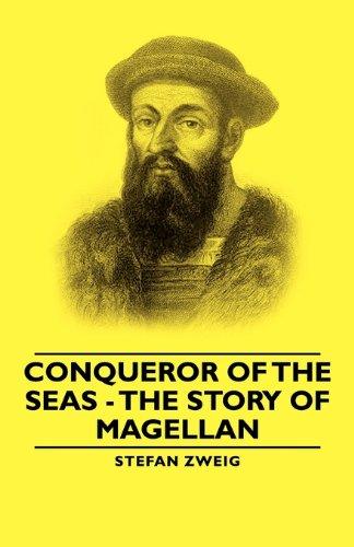 9781406760064: Conqueror Of The Seas - The Story Of Magellan