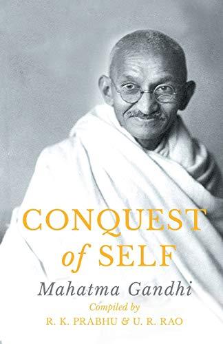 9781406760088: Conquest of Self