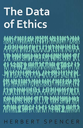 9781406761795: The Data of Ethics