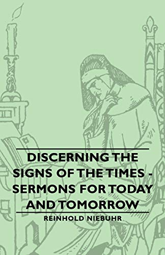 9781406763225: Discerning the Signs of the Times - Sermons for Today and Tomorrow