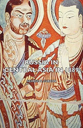 9781406768138: Russia in Central Asia in 1889