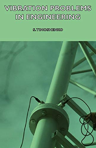 Vibration Problems In Engineering (Paperback)