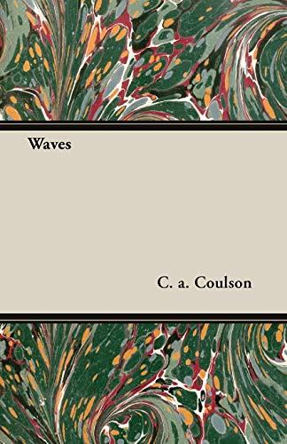 9781406775327: Waves