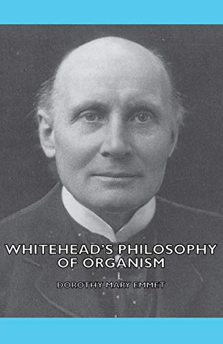 9781406775969: Whitehead's Philosophy of Organism