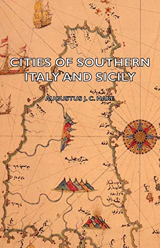 9781406782127: Cities of Southern Italy and Sicily