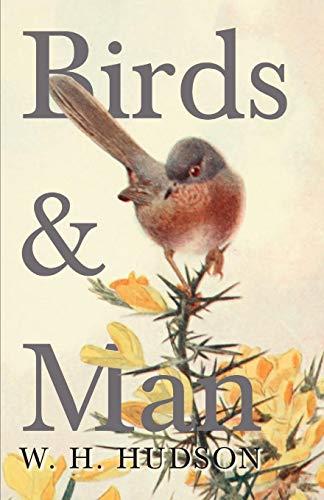 9781406789362: Birds and Man
