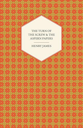 9781406790207: The Turn of the Screw & The Aspern Papers