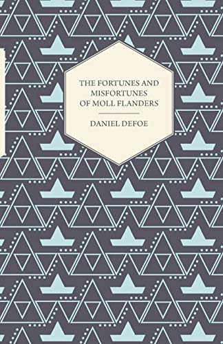 9781406791990: The Fortunes and Misfortunes of Moll Flanders