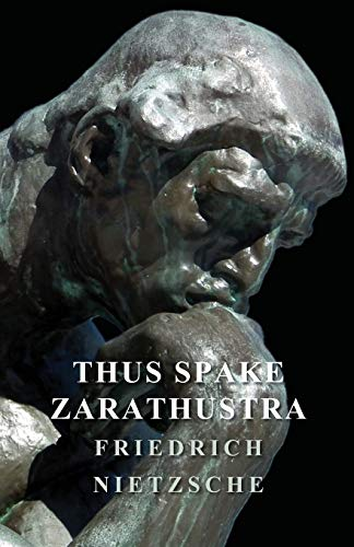 9781406792041: Thus Spake Zarathustra