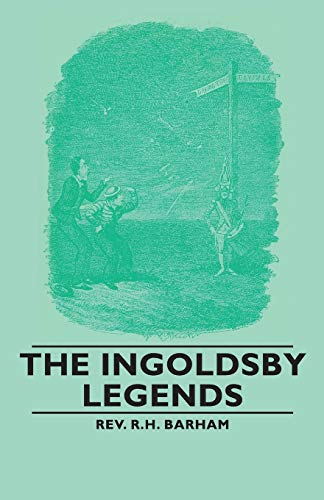 9781406792836: The Ingoldsby Legends