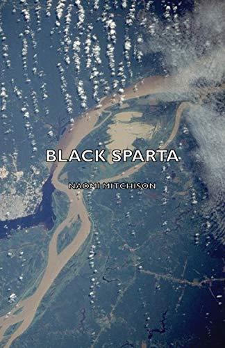 9781406794458: Black Sparta
