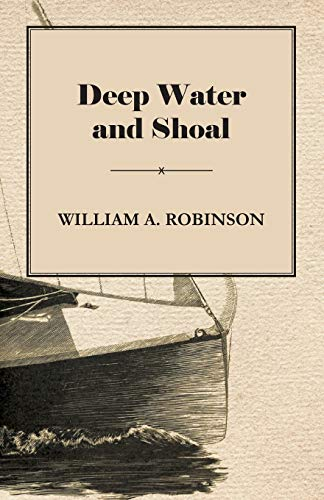 9781406794588: Deep Water and Shoal