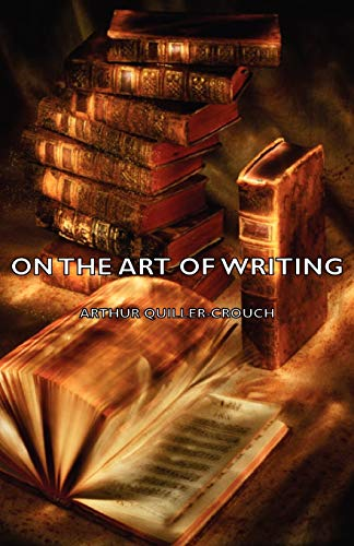 9781406796834: On the Art of Writing