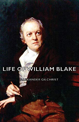 9781406797329: Life of William Blake