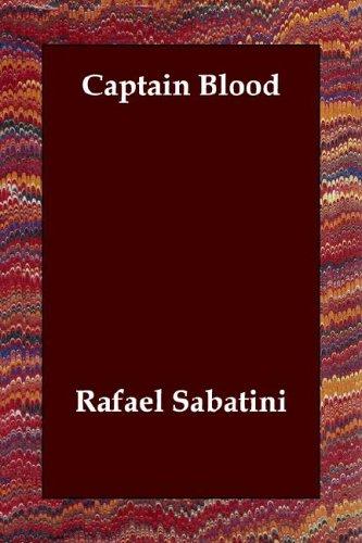 9781406800166: Captain Blood