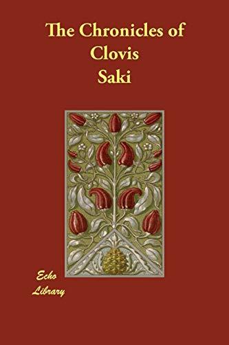 The Chronicles of Clovis: Saki