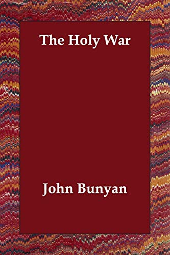 9781406800777: The Holy War