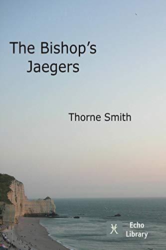 9781406803716: The Bishop's Jaegers