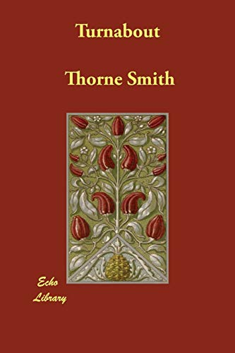 Turnabout (9781406803747) by Thorne Smith