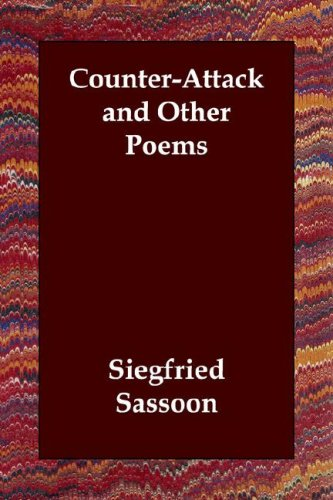 9781406804416: Counter-Attack and Other Poems