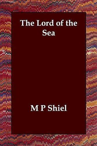 9781406805529: The Lord of the Sea