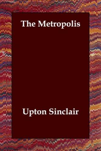 9781406805673: The Metropolis