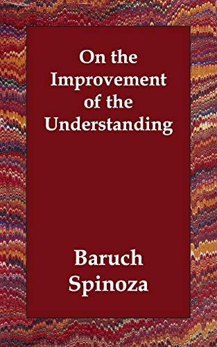 9781406806847: On the Improvement of the Understanding