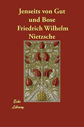 9781406808315: Jenseits von Gut und Bose (German Edition)