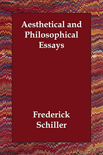 9781406820508: Aesthetical and Philosophical Essays