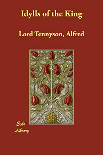 9781406823158: Idylls of the King