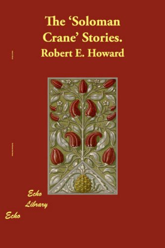 Soloman Kane Stories (1406823619) by Howard, Robert E.