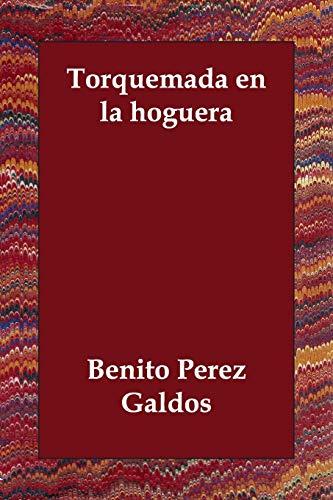 9781406833119: Torquemada En La Hoguera