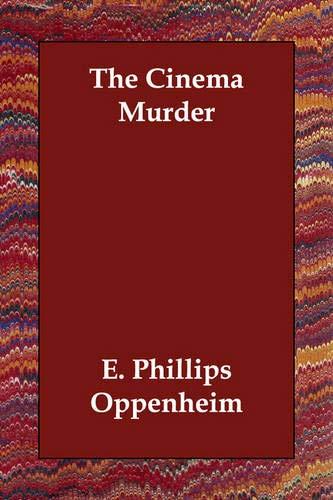 9781406836271: The Cinema Murder