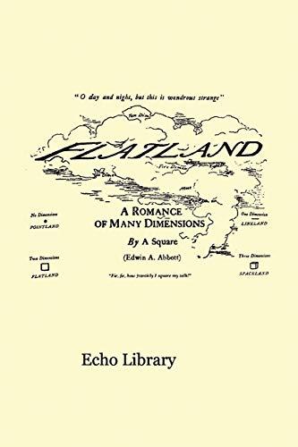 9781406847772: Flatland (Illustrated Edition)