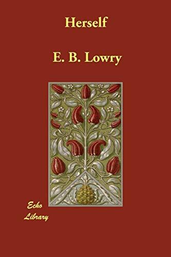 Herself (Paperback): Edith Belle Lowry,