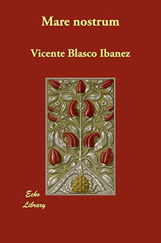 9781406871364: Mare nostrum (Spanish Edition)